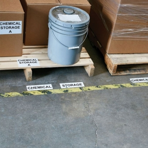 Etichete termice industriale, DYMO LabelWriter Durable, multifunctionale mari, 59mmx190mm, polipropilena alba, 1 rola/cutie, 170 etichete/rola, 19330872