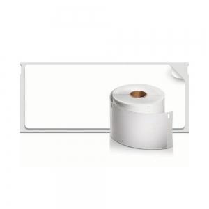 Etichete termice, DYMO LabelWriter, adrese mari, permanente, 89mmx36mm, hartie alba, 24 role/cutie, 260 etichete/rola, 2093093 99012 S07224004