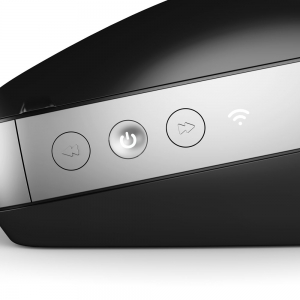 Imprimanta termica DYMO LabelWriter 460 Wireless, aparat de etichetat negru 2000931 2000932 DY8387708