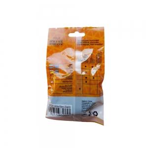 DYMO LetraTag Labelling Tape, compatible, plastic, white, 12mmx4m, A 91201 S0721610-C S0721660-C3