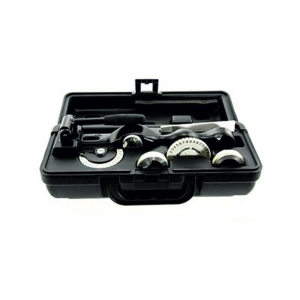 DYMO Rhino 1011 Industrial Label Maker Hard Case Kit 101110 S0720090 DE27294106815