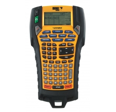 Industrial Label Maker Dymo Rhino 6000, 24 mm, PC conection, S077380016