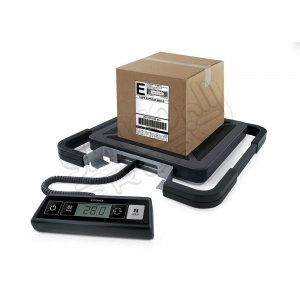 Cantar digital transport/curierat DYMO S50, conectare USB, 50 KG S0929020 9290201