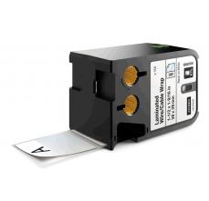 Etichete Dymo XTL vinil autolaminant 38mm x 39mm, albe, 150 etichete/banda