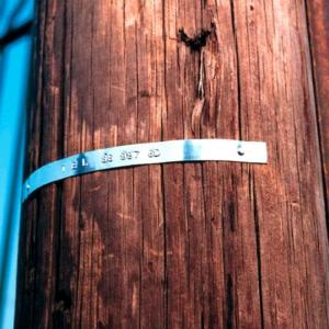 Etichete metalice embosabile industriale DYMO, 12mmx4,8m, aluminiu, 31000 S07201604