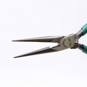ENGINEERPR-46 Cleste nas lung semirotund 50 mm, 160 mm3