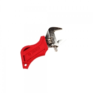 Engineer TWM-08 Pocket Sized Thin Jaw Adjustable Angle Wrench9