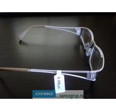 Etichete 54 mm x 11 mm, hartie alba, pentru bijuterii si optica, DYMO LabelWriter1