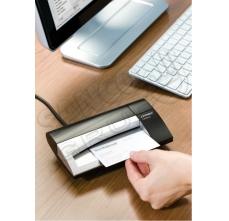 CardScan Executive V9 (scanner pentru carti de vizita)5