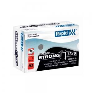 Capse 73/8  Rapid 5 000 buc/cutie SUPER STRONG0