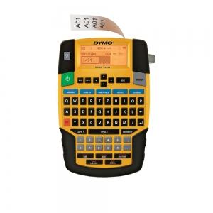 Aparat etichetat industrial Dymo Rhino 4200, QWERTZ, S0955950 S0955970 S0955980 44400001 DE272956967 DE272951430 DY185299810