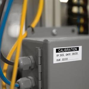 Aparat etichetat industrial Dymo Rhino 5200, ABC, 19mm, S0841400 S0841460 PTE300VPZG1 DE2729395596