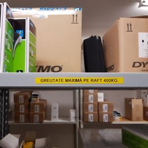 Aparat etichetat industrial Dymo Rhino 5200, ABC, 19mm, S0841400 S0841460 PTE300VPZG1 DE2729395594
