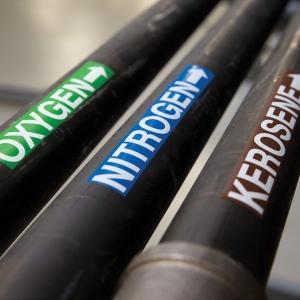 Aparat etichetat industrial Dymo Rhino 5200 kit cu servieta, ABC, 19mm, S0841400 PTE300VPYJ1 DE272939534 8414004