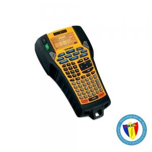 Aparat etichetat industrial Dymo Rhino 6000, 24 mm, conectare PC, S07738000