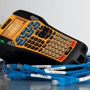 Aparat etichetat industrial Dymo Rhino 6000, 24 mm, conectare PC, S07738004