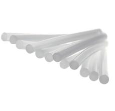 Batoane lipici Rapid GEN-T  diametrul de 12 mm x 295 mm, transparent, 2.500g, punga2