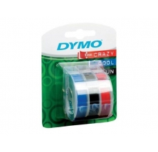 Promo Pack Dymo Omega Home Embossing Label Maker and 3D Plastic Embossing Labels29