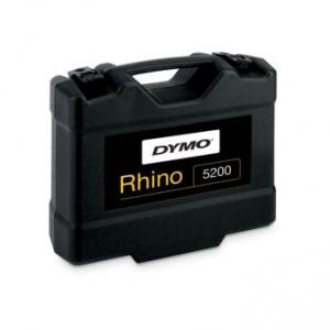Aparat de etichetat Dymo Rhino 5200 KIT si 4 x banda vinil ( DY18443, DY18444, DY18445)6