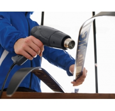 Pistol aer cald Thermal 1600 W, 280l/min, 60/550ᄚC1