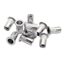 Piulite Nit Rapid M3, galvanizate, burghiu inclus, 20 buc/ blister2