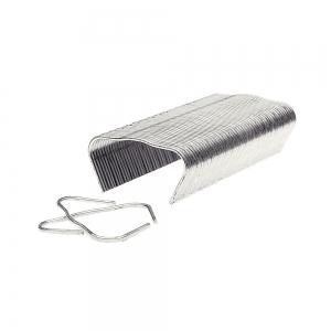 Capse legat via Rapid HOG C50/6-18mm, aluminiu, 4200 buc/cutie1