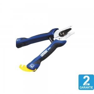 Rapid FP20 Fence Pliers, VR22/5-11mm, VR16/2-8mm, blister