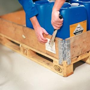 Ciocan capsat Rapid R19E, capse 13/4-6, 2 ani garantie, fabricat in Suedia 207260022
