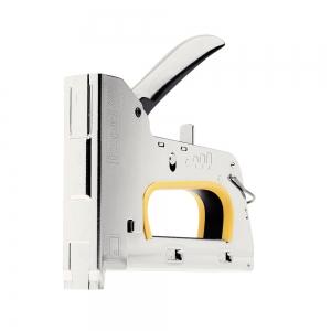 Capsator tacker Rapid PRO R30E nas lung, ajustare forta capsare in 3 trepte, capse 13/4-8 mm, 5 ani garantie, 5 ani garantie, fabricat in Suedia 205108508