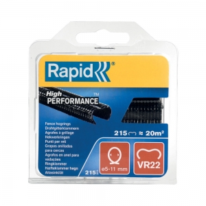 Capse gard Rapid HOG VR22/5-11mm,