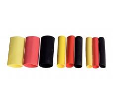 Tuburi termocontractante Set 2, 5-10 mm, 72 buc/set1