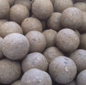 Boilies Monster Fish