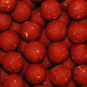 Boilies Super Red