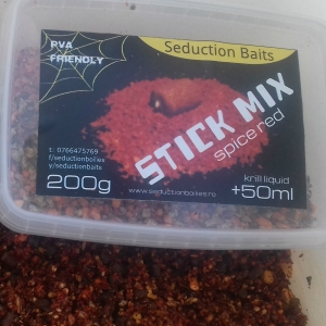 **BF** - Stick Mix SpiceRed Pack