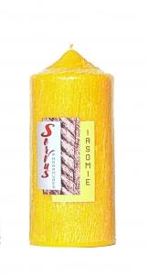 Lumanare Parfumata IASOMIE, cilindru 130 mm0