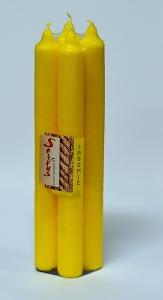 Set 4 Lumanari Parfumate IASOMIE, 22*220 mm2