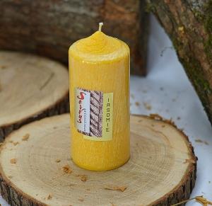 Lumanare Parfumata IASOMIE, cilindru 130 mm2