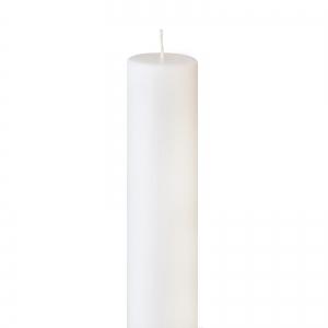 Bax 24 buc Lumanari Nunta , simple , H= 70 cm / D= 3,5 cm1