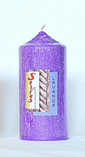 Lumanare Parfumata LAVANDA , cilindru 130 mm1