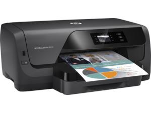 HP Officejet Pro 8210 imprimanta color A4