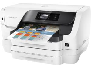 HP Officejet Pro 8218 imprimanta color A4