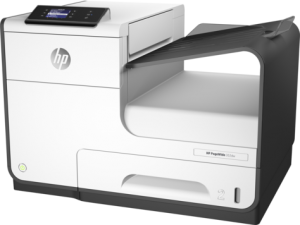 HP PageWide 352dw Printer color  A4