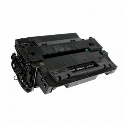 Cartus Toner  Ce255A 6K Compatibil HP 55A1