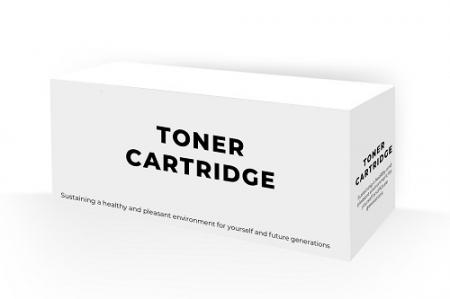Cartus Toner Cyan CLP-C300A 1K Compatibil Samsung CLP-300