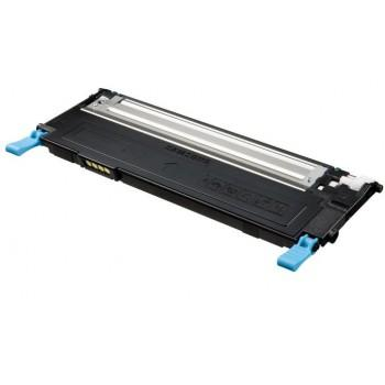 Toner cyan compatibil  cu imprimanta Samsung CLP 3101