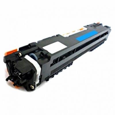 Cartus Toner Cyan Nr.126A Ce311A 1K Compatibil HP