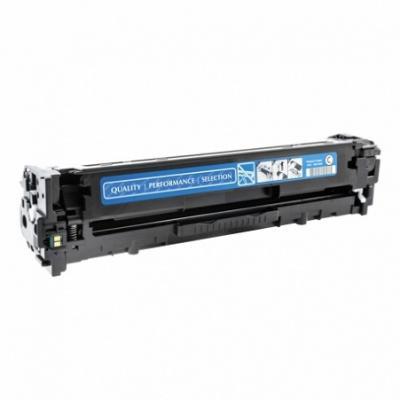 Cartus Toner Cyan Nr.128A Ce321A 1,5K Compatibil HP1