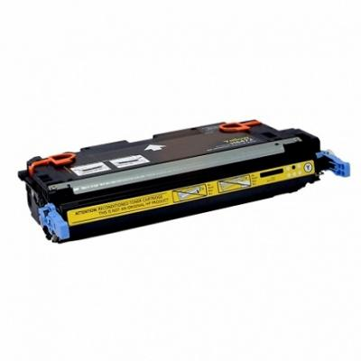 Cartus Toner Yellow Q6472A 4K Remanufacturat HP