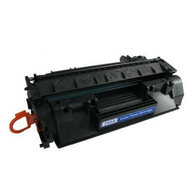 Cartus Toner Nr.80A Cf280A 2,7K Compatibil HP