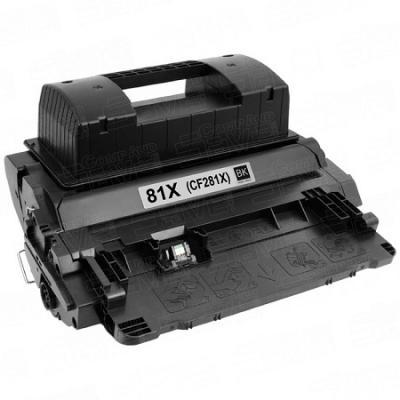 Cartus Toner  Nr.81X Cf281X 25K Compatibil  HP1